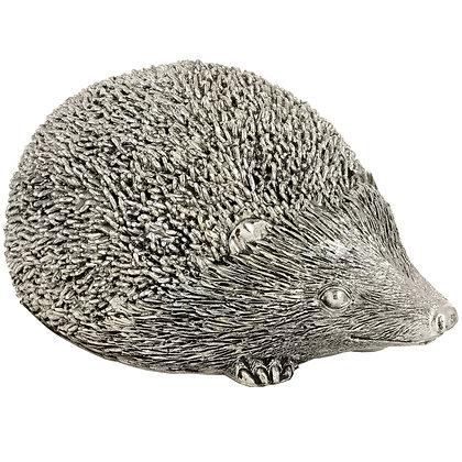 Small Silver Hedgehog