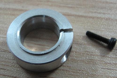 Conversion Servo Spindle Lock