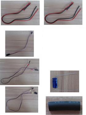 Electrical set