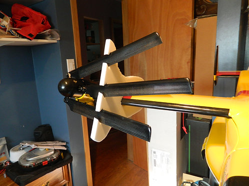 V-22 Transport blade holder
