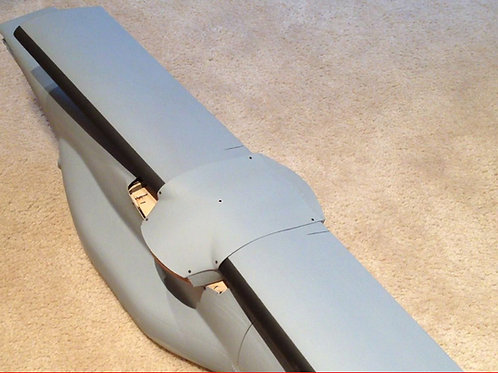 V-22 Wing stow upgrade