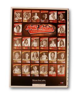 Indiana Basket Ball Hall of Fame