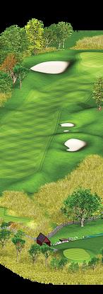 Hole 7 - Par 4