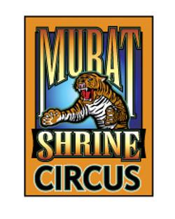 MURAT Shrine Circus