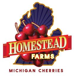 Halstead Homestead Cherries