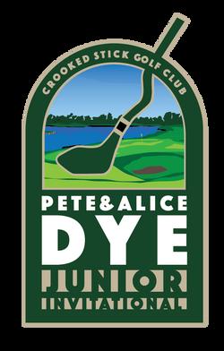 Dye Golf Logo Badge Only-04