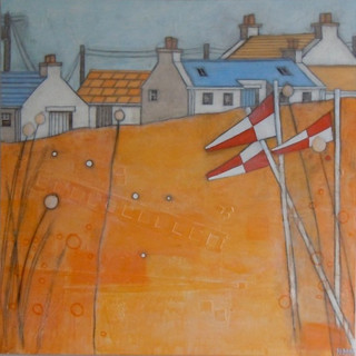 Boatcroft Flags - BARGAIN PRICE!