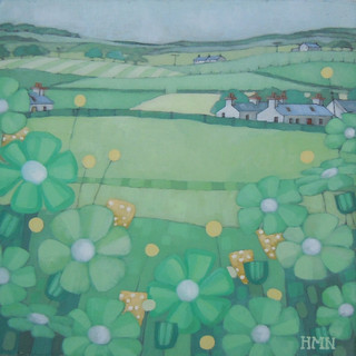 Galloway Steading - SOLD