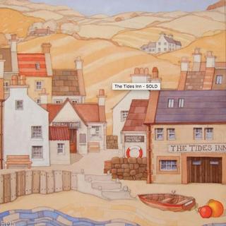 The Tides Inn - SOLD
