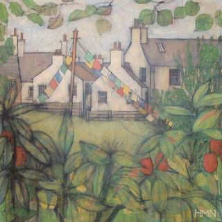High Street Gardens, Kirkcudbright - SOLD