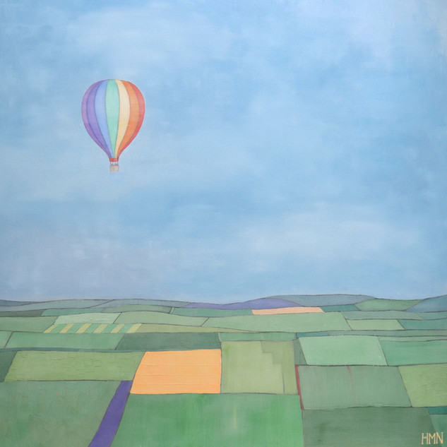 A Perfect Day - SOLD