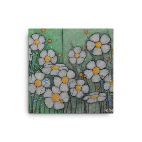 Canvas Print: Spring has Sprung