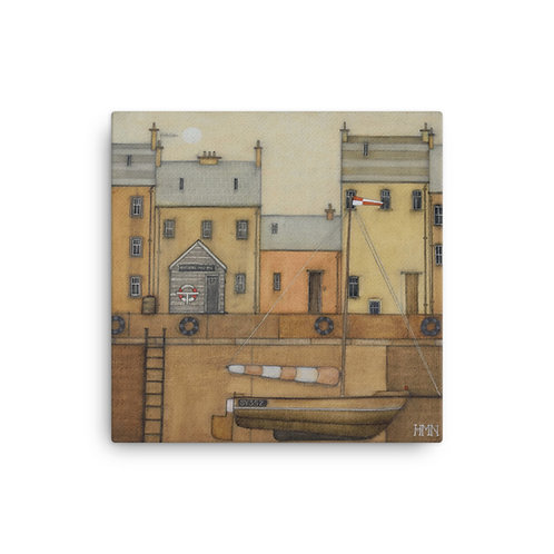 Canvas Print: SY 352