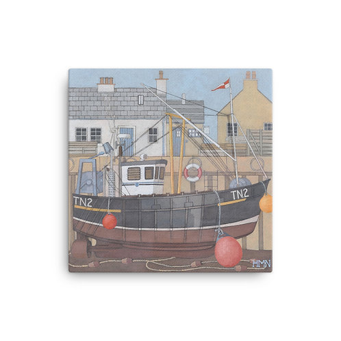 Canvas Print: TN.2