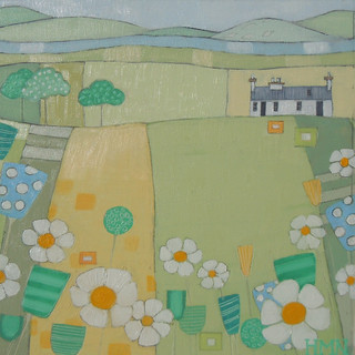 Galloway Cottage - SOLD
