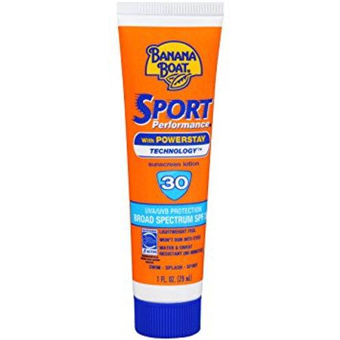 30 SPF SPONSOR