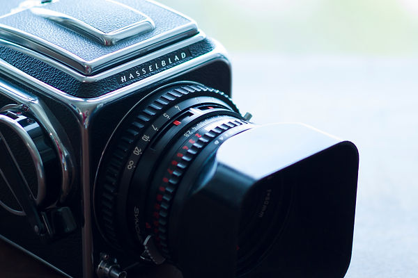 フィルム写真 広島