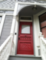 Best original Antique Victorian Door in San Francisco