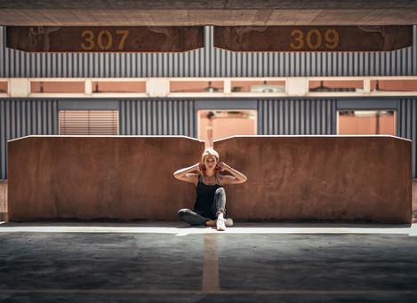 Urban Fotoshooting Zürich Schweiz Frauen Männer