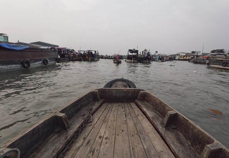 Can To Martk Vietnam Wasser