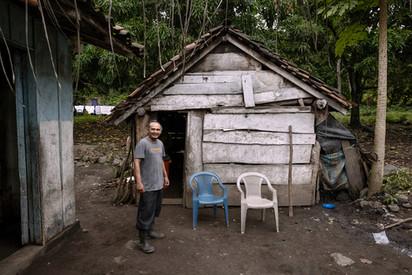 Ometepe Houses Nicaragua