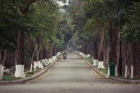 Hue Vietnam Culture