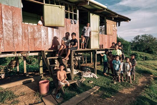 Grosse Familien Panama