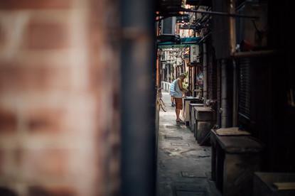 Streetkitchen China Shanghai