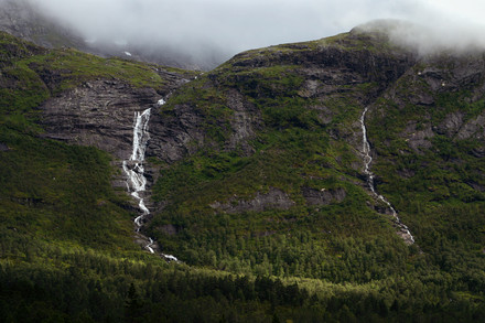 Beautiful LAndscape Norway