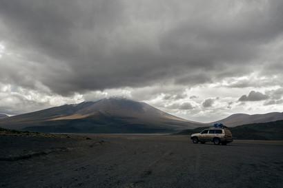 Jeeptour Bolivien Chile