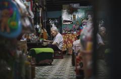 Old Man Vietnam