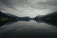 Mirror Water Norway