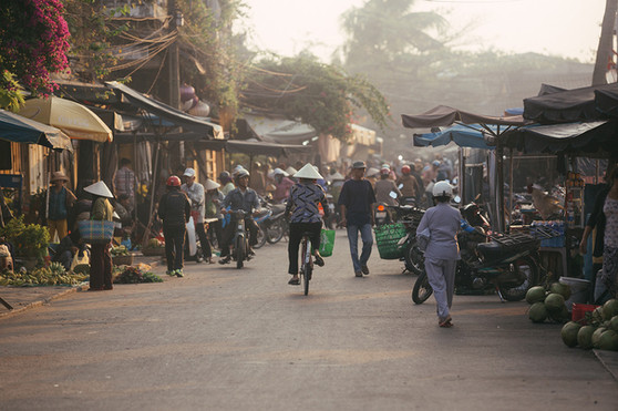 Travel Photography Vietnam