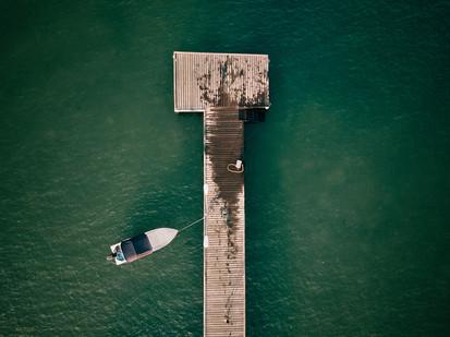Dronenfotos Brasilien