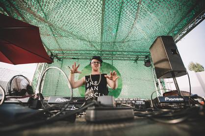 DJs fotografieren Schweiz