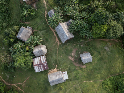 Dorf Panama