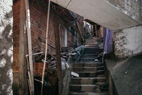 Favelas in Rio Photography