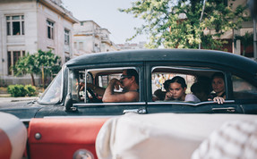 Havanna Cuba People Photography