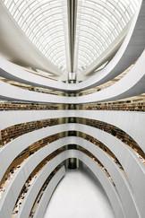 Bibliothek für Rechtswissenschaften Zürich