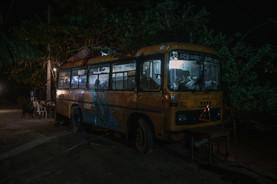 Hiriketya Essen Bus