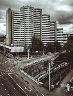 Lochergut Zürich