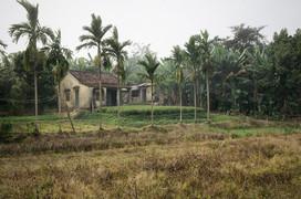 Bauernhaus Vietnam
