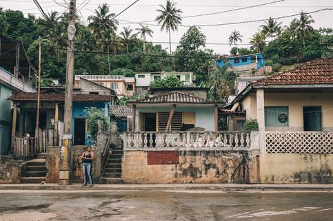 Baracoa Cuba Daily Life