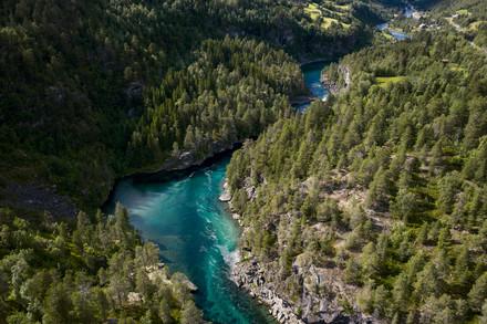 Canyon Norway