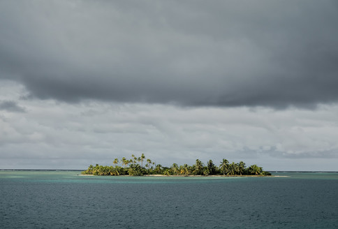 San Blas Islands Sail Trip