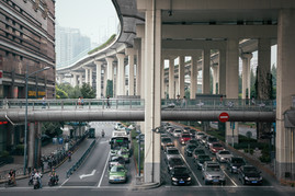 City Highway Shanghai