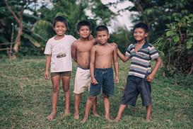 Boygroup Panama Bocas del Torro