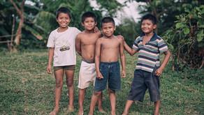 Panama - Das Kontrastprogramm