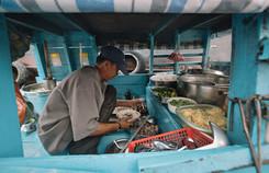 Essen in Vietnam