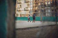Fussbalspieler Kuba
